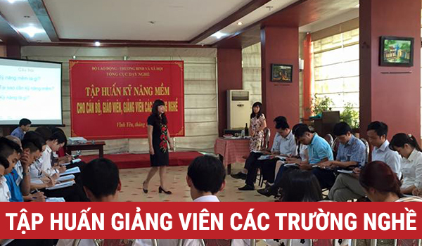 Giang vien nghe