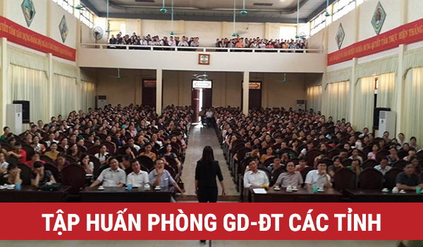 Phong GD