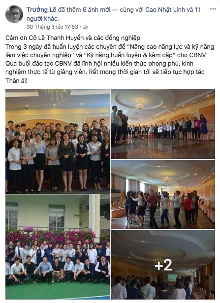 Screenshot-2018-4-4 Trưởng Lê - Cảm ơn Cô Lê Thanh Huyền và các đồng nghiệp Trong 3